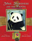 Mrs. Harkness and the Panda by Alicia Potter (Hardback)