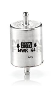 Fuel Filter MANN+HUMMEL MWK 4 for APRILIA MOTORCYCLES SHIVER Shiver 750