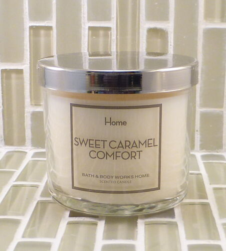 Bath and Body Works CANDLE   4 oz Choice