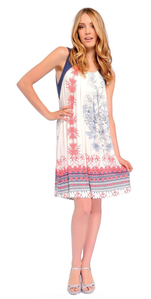 Smash  Spain  Sexy Sail Sundress (Almost Gone )