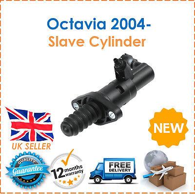 SKODA OCTAVIA FSI 1.4 1.6 1.6TDi 2.0 1.9TDi 2004-/> NEW CLUTCH SLAVE CYLINDER