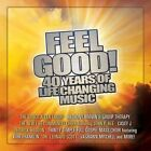 Feel Good! 40 Years of Life Changing Music by Various Artists (CD, Apr-2016, Tyscot Records)