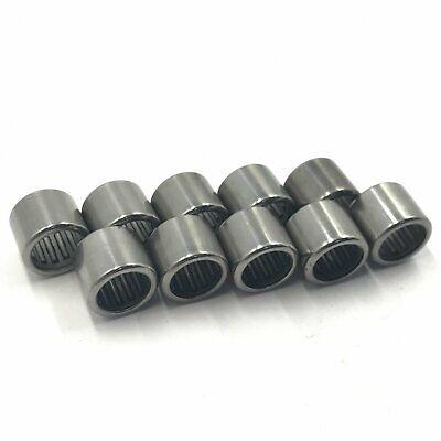 22mm x 28mm x 20mm 12 PCS 22x28x20 mm HK2220 Needle Roller Bearing