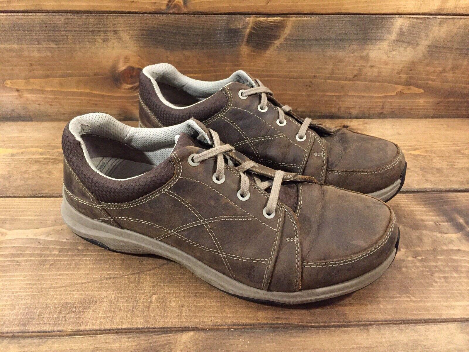 9.5 Taraval Daredevil Walking Shoes