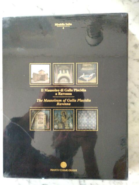 Il Mausoleo di Galla Placidia a Ravenna  The Mausoleum of Galla Placidia Ravenna