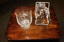 Rosenthal-Wisky Glas-Classic Rose-30,00 €- zwei Gläser 55;00 € portofrei!