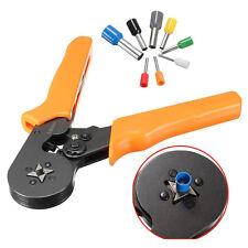 Ratschenschlüssel Zwinge Crimpzangen Zange Crimping Handwerkzeug+Verbindung