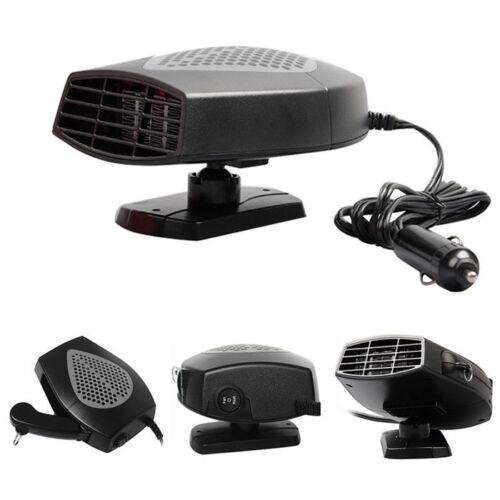 A41 24v//150w auto soportable cerámica calefacción refrigeración ventilador defroster demister