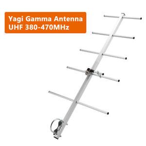 UHF-Female-High-Gain-Yagi-Antenna-For-2-Way-Radio-Walkie-Talkie-Kenwood-Baofeng