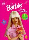 Barbie Story Treasury:  Pet Panic ,  Moonlight Fashion Festival ,  Island Rescue ,  Gymkhana Day by Egmont UK Ltd (Hardback, 1998)