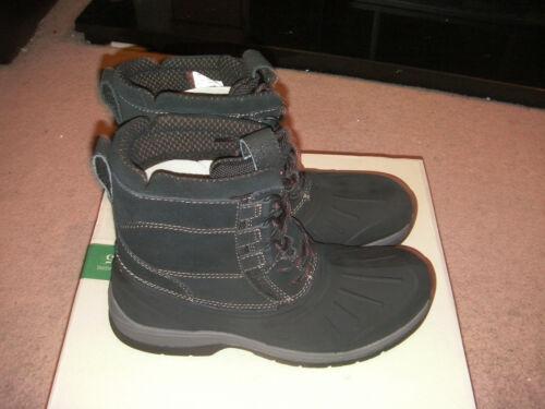Nashoba Nero Summit Boots Clarks Nuovo Eu43 Mens Uk9 HwxIHTq