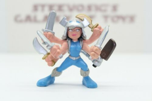 Marvel Super Hero Squad Spirale Fille Femme