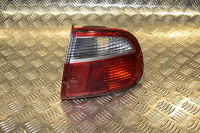 tr5 SEAT TOLEDO MK2 DRIVERS OFF SIDE RIGHT TAILLIGHT,