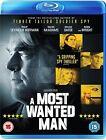 Most Wanted Man 5055744700377 With Willem Dafoe Blu-ray Region B