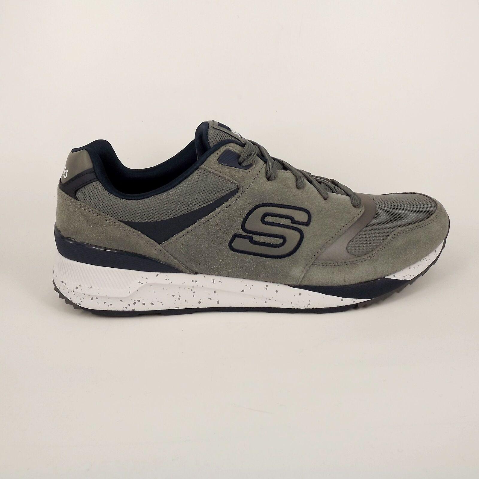 Skechers - 52350 - OG `90 - grey/navy