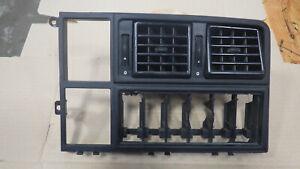 Luftdusche, Luftdüsen Mittelpanel, Opel Senator A / Monza A, Teile Nr. 90055979