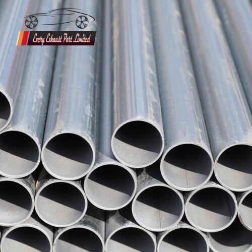 "1"" 7//8 5 Meter Long 200"" x 1.5mm Wall ERW Mild Steel Tube – 5000mm 47.62mm"