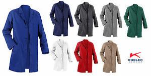 Arbeitsmantel-Arbeitsjacke-QUALITY-DRESS-Kuebler-Groessen-S-3XL-in-8-Farben