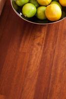 Iroko Solid Wood Worktop 4000mm X 620mm X 27mm Sale
