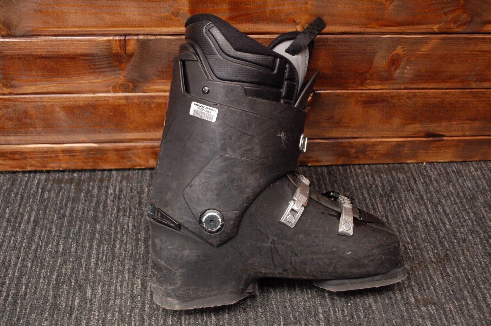 HEAD FX 65 HT Ski Stiefel (US 9; EU EU EU 42.5; UK 8.5) 3cdb83