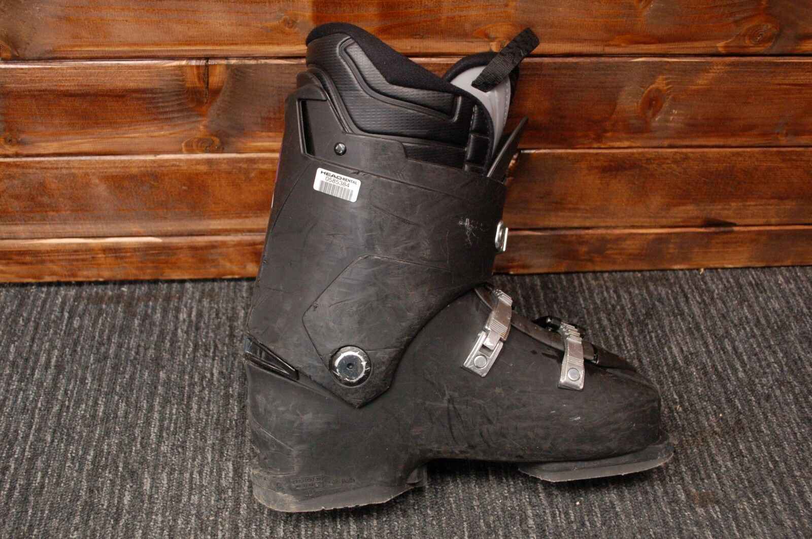 HEAD FX 65 HT Ski Stiefel (US 9; EU EU EU 42.5; UK 8.5) 6fa7fb