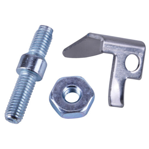 M8 Bar Nut Stud Screw Chain Catcher fit for STIHL 036 038 MS260 MS360 MS380 New