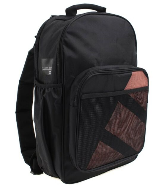 743f377fd304 Adidas CLASSIC Equipment Backpack Bags Sports Black School GYM Unisex Bag  CE2345