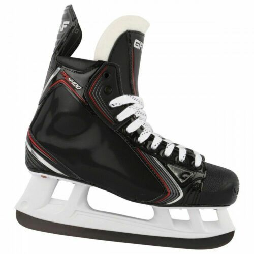 New Graf PK4400 PeakSpeed senior size 6 D men/'s skates ice hockey Sr mens skate