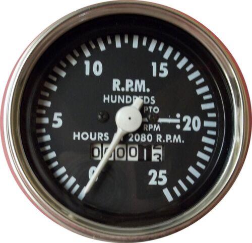 Massey Ferguson MF 1080 1150 1105 1100 1130 1300 Tachometer Tacho Hour