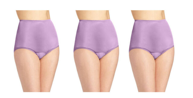 Vanity Fair 15712 Perfectly Yours Tailored Brief Panties 6,7,8,10,11,prints