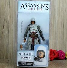 Neca Altair Assassin's Creed White 7 inch Action Figure Collector 2007