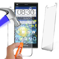 For ZTE Grand X Max 2 - Genuine Tempered Glass Screen Protector