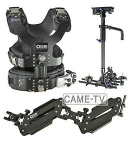 CAME-2-5-15kg-Load-Pro-Camera-Video-Carbon-Stabilizer