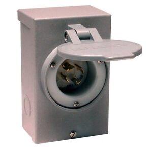 Reliance-Controls-Corporation-PB30-30-Amp-NEMA-3R-Power-Inlet-Box-for-Generators