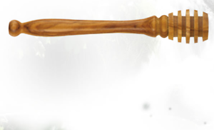 Wood honey spoon d olivier fabrication francaise