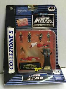 Galoob-Micro-Machines-Guerre-Stellari-Star-Wars-LE-OMBRE-DELL-039-IMPERO-MOC-1996