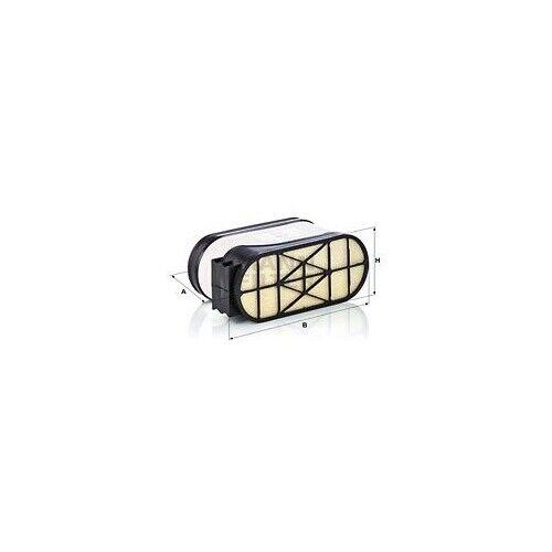 CP 33 280 Filtro de aire filtro nuevo Mann-Filter