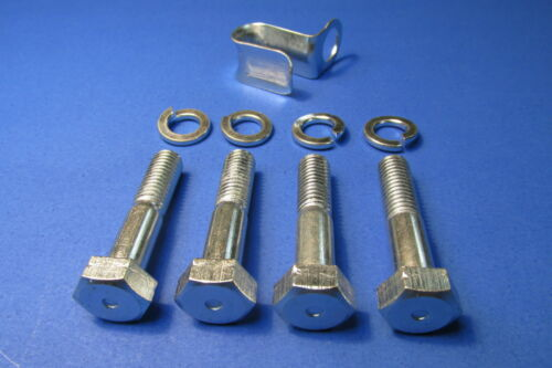 Yamaha  LOWER TRIPLE CLAMP KIT AT1 CT1 DT1 RT1 DT 100 125 250 360  Enduro 71-77