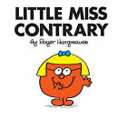 Little Miss Contrary by Roger Hargreaves (Paperback, 2008)