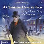 A Christmas Carol in Prose. Being a Ghost Story of Christmas - 3 Audio-CDs (2006)