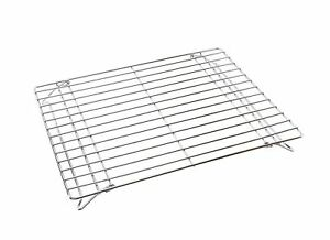 Universal-Stainless-Steel-Extra-Folding-Base-Oven-Cooker-Rack-Grill-Cooking-Tray