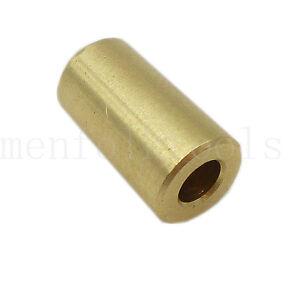 Brass Mini Electric Motor Shaft Clamp Drill Chuck