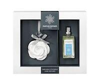 Parfum Berger Paris La Pampille Rose Savon D'autrefois