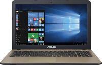 "ASUS R540 15.6"" Laptop 2.16 Ghz 4GB 500GB Windows 8.1 (X551MAV-EB01-B)"