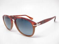 a217d3daef30e item 3 Persol PO 649 1025S3 Resina E Sale w Gradient Blue Polarized  Sunglasses 54mm -Persol PO 649 1025S3 Resina E Sale w Gradient Blue  Polarized Sunglasses ...