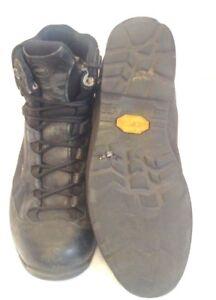 Taille Noires Utilisées Aku 2 Dfn2613 Uk 9 Bottes Grade Britannique Armée twq7II