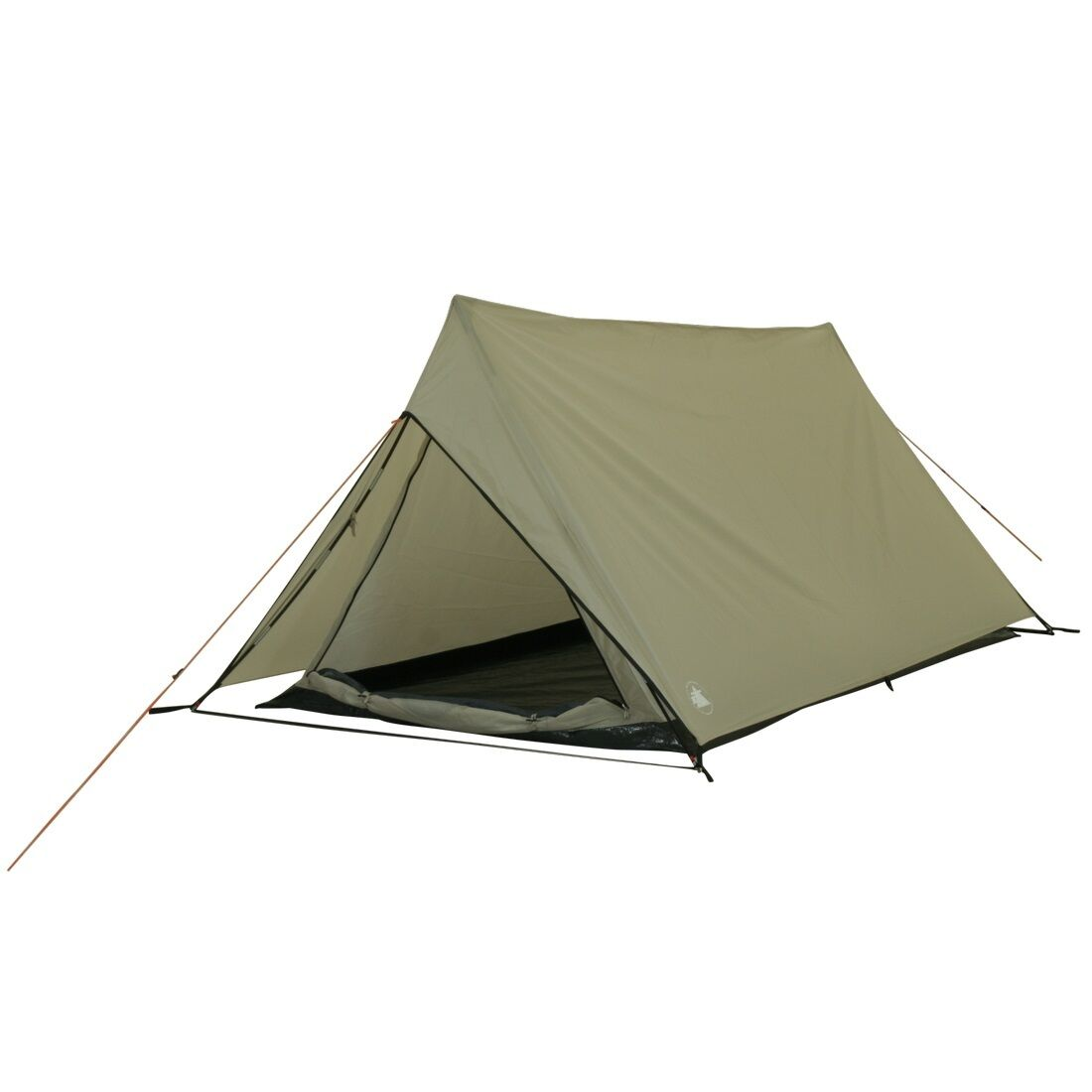 2 Personen Trekking WS=5000mm Doppeldach Zelt Poneto 220x140x110cm 2700g WS=5000mm Trekking 440e24
