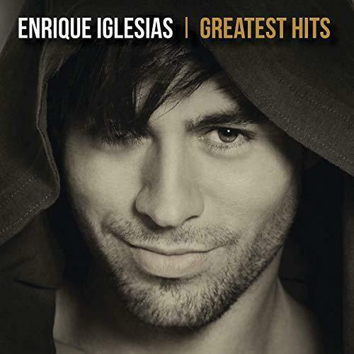 Enrique Iglesias - Greatest Hits - 2019 (NEW CD)