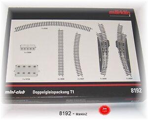 Marklin-8192-doble-via-envase-t1-neu-en-OVP