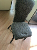Used Restaurant Chairs Kijiji In Edmonton Buy Sell Save